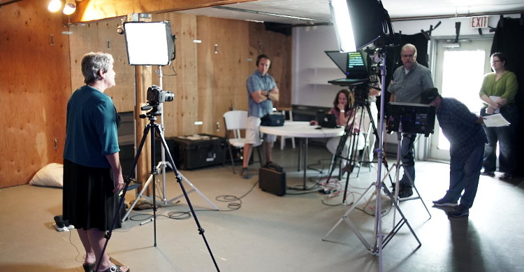 Four steps to becoming a better corporate video producer