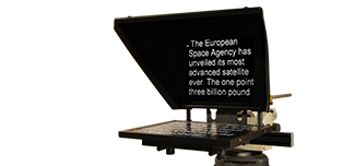 Teleprompter - Professional Series